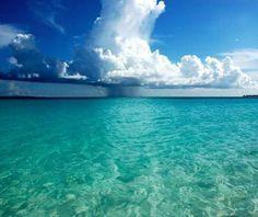 Rendezvous Bay, #Anguilla // Beautiful Islands Around the World
