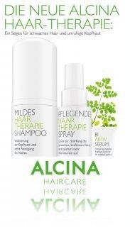 Alcina Haartherapie Shampoo 150ml - günstig bei Friseurzubehör24.de // Sie interessieren sich für dieses Produkt