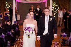 sarah and edgar married | longwood community building wedding {central florida wedding photographer}