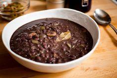 Abuelo Peláez's Frijoles Negros (Black Beans) Recipe - NYT Cooking