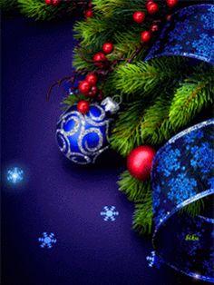 Most Beautiful Christmas Tree wallpaper. Christmas Live Wallpaper, Christmas Desktop, Holiday Wallpaper, Winter Wallpaper, Merry Christmas And Happy New Year, Blue Christmas, Beautiful Christmas, Winter Christmas, Christmas Music