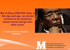 President Robert Mugabe - Famous Pictures and Quotes. A visionary, leader, who has fought hard for Africans to be where they are today. Mugabe Quotes, Robert G, Famous Pictures, Unity In Diversity, Political Quotes, Social Justice, Picture Quotes, Presidents, Bob