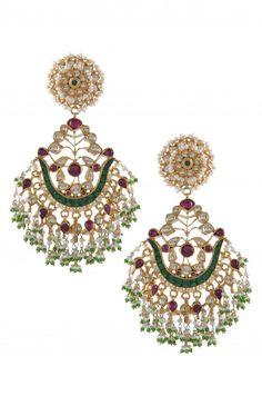 https://www.tribebyamrapali.com/silver-jewellery/SilverMultiStoneEarrings
