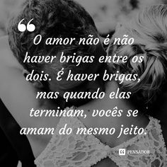 Frases de amor verdadeiro Girl Quotes, Book Quotes, Te Amo Love, Quiet People, Gambling Quotes, New Love, Online Marketing, Like Me, Favorite Quotes