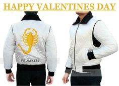 Drive Scorpion movie Jacket is created by Fit Jackets for the fans of Ryan Gosling.Get with free worldwide shipping & discounted price offer!!  #Scorpion #RyanGosling #Drive #Valentinesday #winterseason #HolidayDeal #Celebrity #Shopping #Sexy #Hot #Fashion #Stylish #MensCoat #LeatherOutfit #MensOutfit #MensFashion #StyleMens