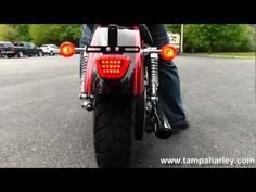chopcult - Anyone used a ironhead rear drum on there evo sporty chop