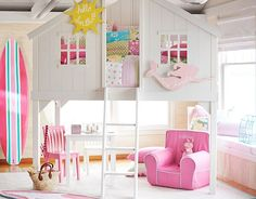 I have the comforter at my condo!!! I love the Pottery Barn Kids Key West Bedroom on potterybarnkids.com