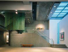 American Folk Art Museum - Tom Williams Billie Tsien