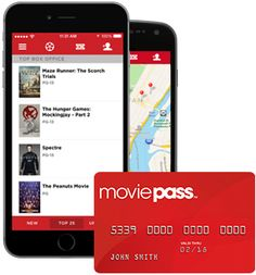 Welcome to our LaborDay weekend giveaway!  Answer the question and submit your email belowto be entered to win one of FIVE3-month subscriptions toMoviePass. Offer is only available for a limited time, so act fast! Note: you must havean iPhone or Android in order to use MoviePass.