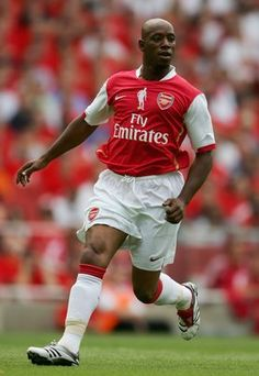 Ian Wright, Arsenal