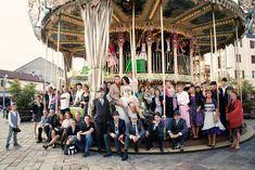 photo mariage groupr   OUI, tu l'as compris, nous avons fait nos photos de groupe sur un ...