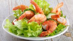Una buena opción alimenticia para quemar grasala puedes encontrar en esta delicia marina¡Disfruta de una figura espectacular comiendo muy rico y salu