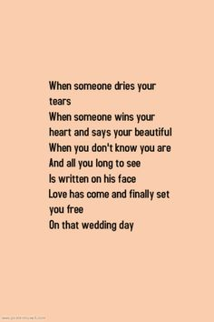 Can T Wait For That Day In Heaven What A Wonderful It Our Wedding Dayanswered Prayerscasting Crownsdream