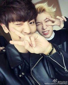 Chanyeol / EXO