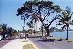 Causeway, Panama City, Panama