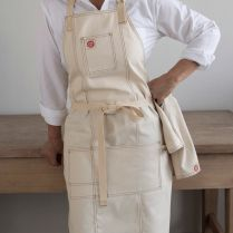 Organic Classic Chef's Apron