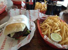 Brodburger Restaurant Reviews, Canberra, Australia - TripAdvisor