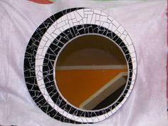 Decoluz y Mosaicos: Mosaicos - Espejos