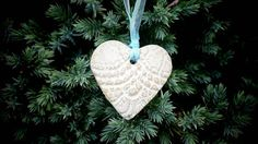 Check out this item in my Etsy shop https://www.etsy.com/uk/listing/468999766/white-silver-and-light-blue-ceramic-lace
