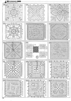schemi centrini
