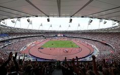 Olympic legacy chiefs attacked by London Assembly over tax-funded conversion of Olympic Stadium - Telegraph