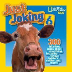 National Geographic Kids Just Joking 6 Just Joking
