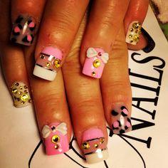 All done by color powder Color Powder, Cute Nail Designs, Toe Nails, Diva, Jokes, Makeup, Fun, Feet Nails, Make Up