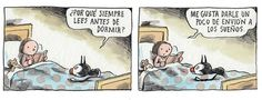 Liniers (@porliniers) | Twitter