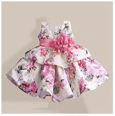imagenes de vestidos de niña