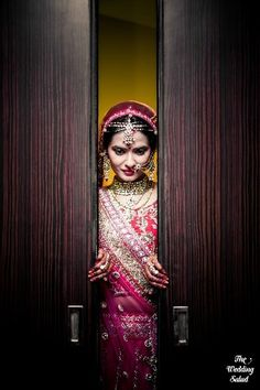 Perfect bridal shots for wedding photography.