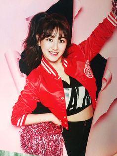 Kpop Girl Groups, Korean Girl Groups, Kpop Girls, The Bro Code, Park Ji Soo, Jihyo Twice, Twice Once, Minatozaki Sana, Pink Aesthetic