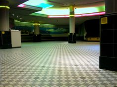 Flint Mall