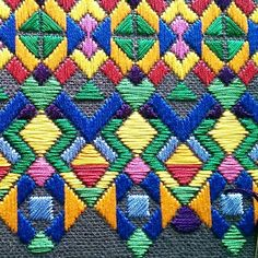 Moodboard and visual finder app for MacOS Bargello Patterns, Needlepoint Patterns, Textile Artists, Fiber Art, Diy And Crafts, Alphabet, Feather, Cross Stitch, Textiles