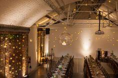 Smriti & David (Photo: The Complete Chillout Company) Wedding at Shoreditch Studios #events #london #shoreditch #party #venue #shoreditchstudios #wedding #warehouse www.shoreditch.com
