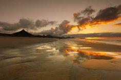 Porto Santo, Madeira, Portugal //     Fugas Fotogaleria - As 21 praias candidatas a Maravilhas de Portugal