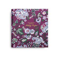 Recipe Book Bordeaux Blossoms