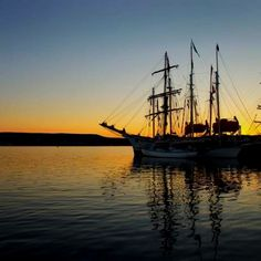 Tall Ships Port Hawkesbury, Cape Breton, NS