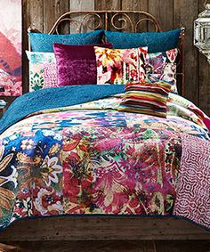 Another great find on #zulily! Pink Leandre Quilt #zulilyfinds