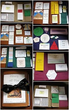 Foldables ideas