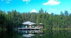 Billabong Moon - Hunter Valley - New South Wales