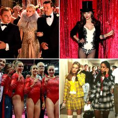 The 10 Halloween Costumes You Can Make — and Wear — Tonight