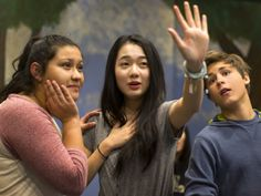 An increasing number of students from China who are attending American colleges are finding solace in Christianity. It's also clear the number of Chinese converts to Christianity among those students is growing rapidly.