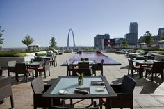 The Ten Best Outdoor Dining Spots in St. Louis - St. Louis - Restaurants and Dining - Gut Check - Page 2