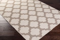 SURYA-ALRESCO-AREA-RUG-ALF-9586 Beautiful rugs of Alfresco Collection can be used on porches, decks and patios, or hose them down and use them in your kitchen, sunroom, or bathroom!