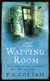 The Waiting Room by FG Cottam