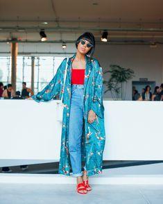 Looks com calça de cintura alta | Não Combina - www.naocombina.com.br