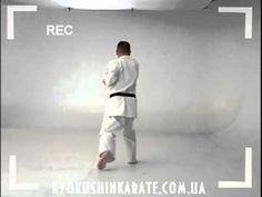 Taikyoku Sono San - kata kyokushin karate (+плейлист)