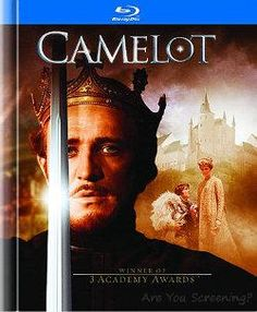 Camelot (version directed by Joshua Logan)