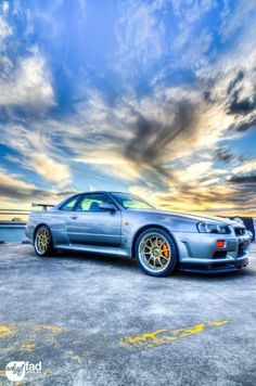 Nissan Skyline GT-R just beautiful (: My Dream Car, Dream Cars, R32 Gtr, Nissan Gtr Skyline, Import Cars, Japan Cars, Jdm Cars, Amazing Cars, Fast Cars