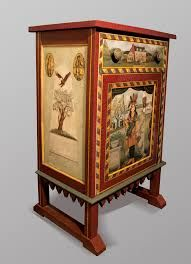 Image result for Women's Painted Furniture 1790-1830 Betsy Krieg Salm
